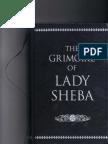 Jessie Wicker Bell - The Grimoire of Lady Sheba.pdf