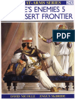Osprey - Men at Arms 243 - Romes Enemies (5) - The Desert Frontier.pdf