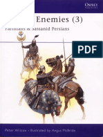Osprey - Men at Arms 175 - Romes Enemies (3) - Parthans and Persians.pdf