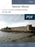 Osprey - Fortress 056 - Rome's Saxon Shore. Coastal Defences Of Roman Britain Ad 250-500.pdf