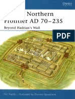 Osprey - Fortress 031 - Rome's Northern Frontier AD 70-235.pdf