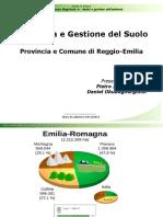 Progetto Reggio - Emilia FINALE