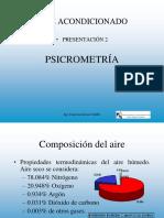 AC-1-Aire Acondicionado 2 Psicrometría (1)