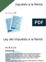 Presentacion Art 30 31 y 33[1]