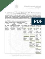 Instrumento de Evaluacion Departamental 2015 2