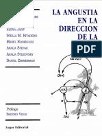 Vegh,I.; Bembibre,C.; Furman,R.; etc. - La angustia en la dirección de la cura.pdf
