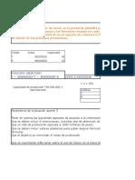 Plantilla Excel Aporte Practico 2 Diego Beltran