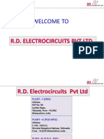 Company Profile RDEPL Updated 1-08-15 Automotive