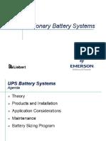 Battries PDF