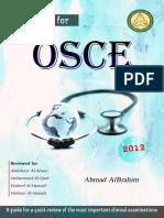 Quick Review for OSCE, medicine.pdf