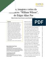 Duplo, Imagem e Reino Do Simulacro, Por Ferraz e Carvalho