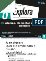 2 - Átomos, elementos e símbolos químicos.pptx