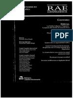 Apuntes Sobre La Responsabilidad Civil Medica Luis Felipe Del Risco