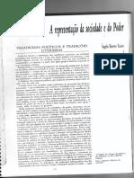 Ângela Barreto Xavier e Antonio Manuel Hespanha - A Representação Da Sociedade e Do Poder
