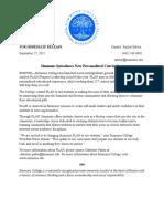 plan press release