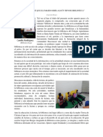 Escrito Revista - Camilo Rodriguez