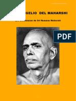 El Evangelio Del Maharshi