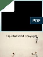 Espiritualidad Conyugal Premat. Agosto