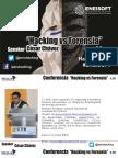 Hackings vs Forensia 2.0