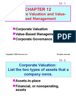 Ch 12 Show Corp Valuation (materi)