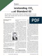 Understanding CO2