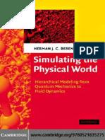 Berendsen_SimulatingThePhysicalWorld