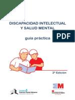 Discapacidad Intelectual y Salud Mental