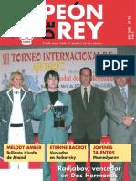 Revista Peón de Rey 042
