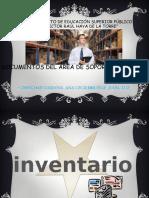Documentos Del Area de Soporte Tecnico