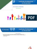 Unidad IV. Temas en Psicología Del Aprendizaje