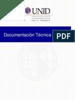 Documentación Técnica Aplicada