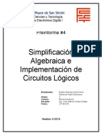 Laboratorio de circuitos integrados