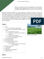 Agroindustria - Wikipedia, La Enciclopedia Libre