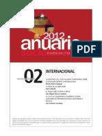 1 - Sanahuja - El G-20 y La Gobernanza Económica Global