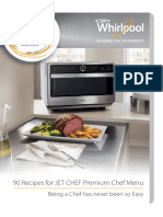 Jet Chef 501912000447 Gb