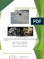 Drenaje Ácido de Mina (Dam) Expo