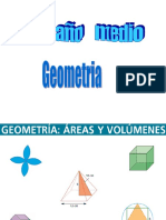 4to , Areas y Volumen
