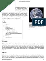 Agua Dulce - Wikipedia, La Enciclopedia Libre