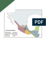 Historia de Mexico Modulo 2 Bloque 4 y 5