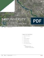2407 University_Phase 1 Report_FINAL.pdf