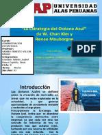 Administración Estratégica PPT Océano Azul (2)