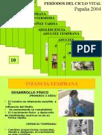 Clase 6 Infancia Temprana y Apego.ppt