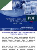 20071120 171104 Planificacion y Gestion Estrategica de RRHH en Peru
