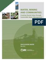 IFC 140201 Water Mining Communities 0519c Web