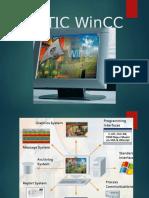 Scada System Simatic Wincc