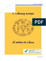 Tuesday Lobsang Rampa - 02 - El Médico de Lhasa.pdf