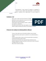 Avaliação Da Composição Corporal_IMC