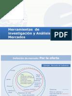 Investigacion de Mercados Clase 6