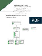 Examen Parcial de Programación Paralela