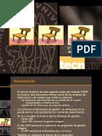 Planificación De Requerimientos de Materiales (MRP)